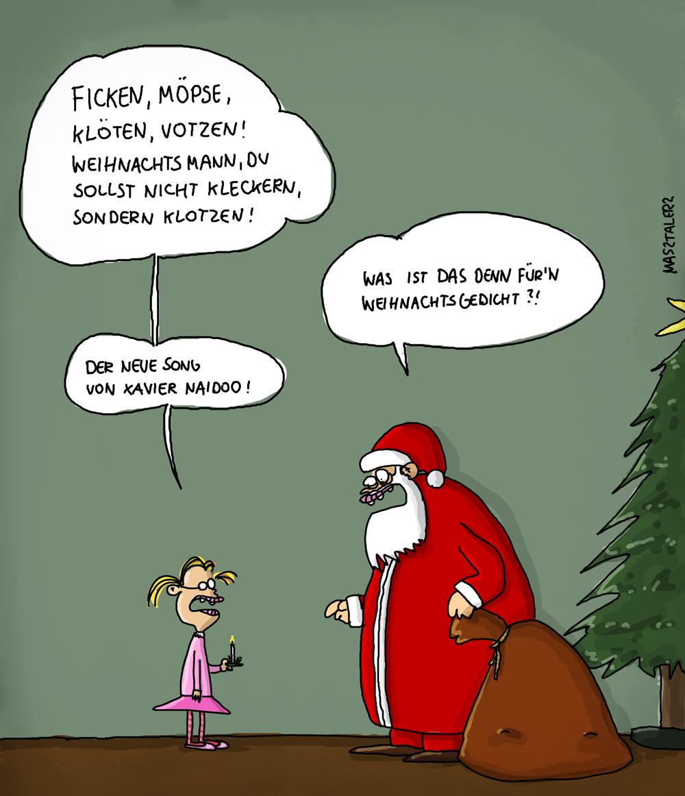 weihnachtsmann |