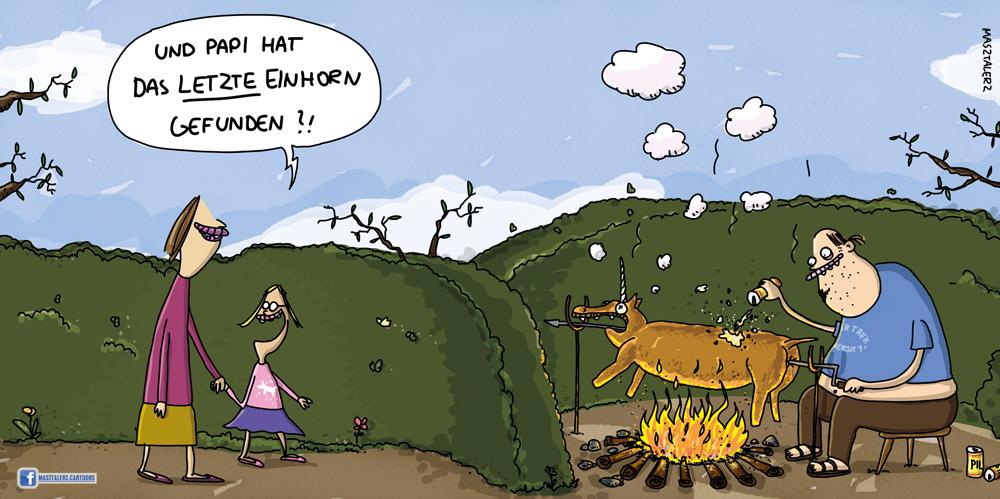 einhorn1000