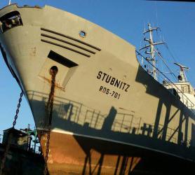 STAND-UP COMEDY BATTLE @ MS Stubnitz | Hamburg | Hamburg | Deutschland