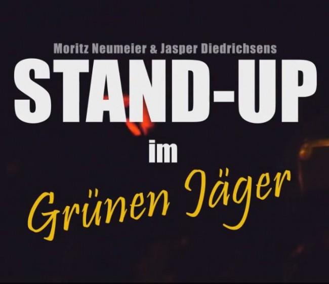 STAND-UP IM GRÜNEN JÄGER @ Grüner Jäger | Hamburg | Hamburg | Deutschland