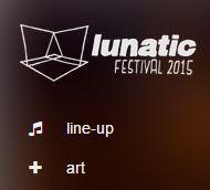 STAND-UP BEIM LUNATIC-FESTIVAL @ Lunatic Festival | Lüneburg | Niedersachsen | Deutschland