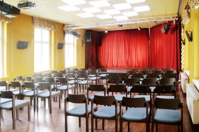 CARTOON-COMEDY in BRANDENBURG @ Fontane-Club | Brandenburg an der Havel | Brandenburg | Deutschland