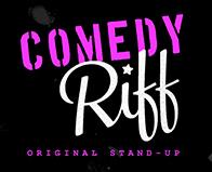 COMEDY-RIFF in Volksdorf *PREMIERE* @ Comedy-Riff | Hamburg | Hamburg | Deutschland